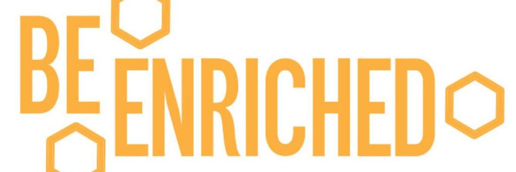 Be Enriched