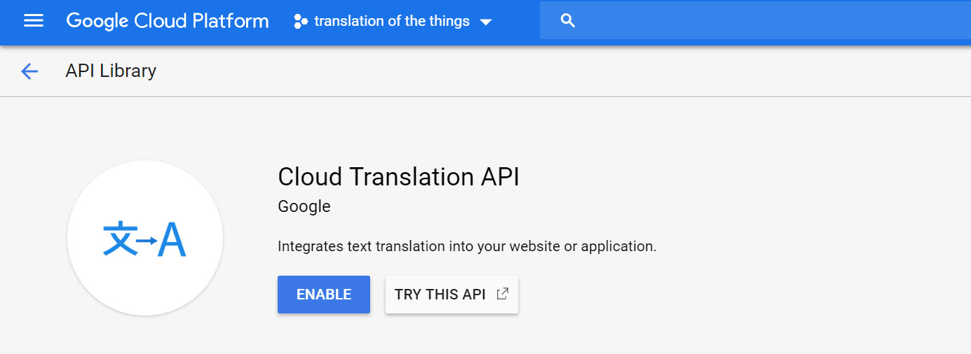 Rapid Bulk Translation in Excel with the Google Translate